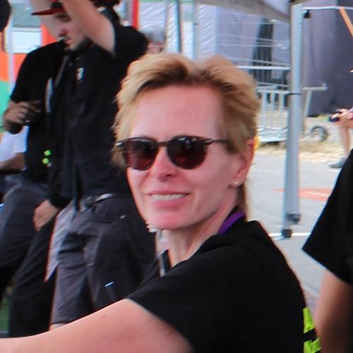 Christiane Bangert