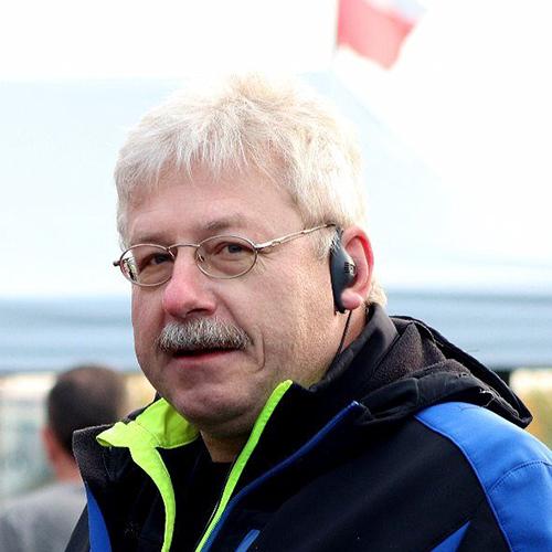 Reinhold Bangert